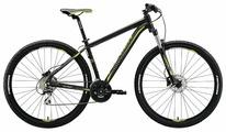 Горный (MTB) велосипед Merida Big.Nine 20-D (2018)