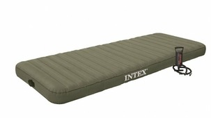 Надувной матрас Intex Roll N Go Bed (68711)