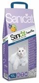 Наполнитель для туалета Sanicat Professional Superplus SCG008