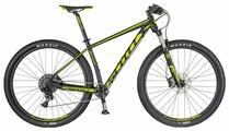 Горный (MTB) велосипед Scott Scale 980 (2018)