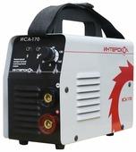 Сварочный аппарат Интерскол ИСА-170 (MMA)