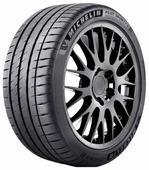 Автомобильная шина MICHELIN Pilot Sport 4 S