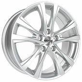 Колесный диск SKAD KL-270 7x17/5x114.3 D60.1 ET39 Silver