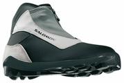 Ботинки для беговых лыж Salomon Escape 7