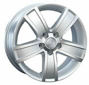 Колесный диск Replay SK17 6x15/5x100 D57.1 ET43 Silver