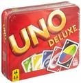 Настольная игра Mattel Uno Делюкс K0888