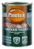 Лак Pinotex Lacker Yacht полуматовый (1 л)