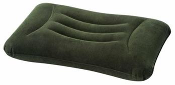 Надувная подушка Intex 2-in-1 Pillow Cushion