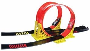 Трек Bburago Go Gears Ferrari Dual Loop (2 машинки)