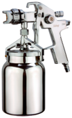 Краскопульт пневматический Fubag EXPERT S1000/1.5 HVLP