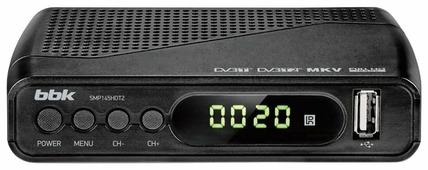 TV-тюнер BBK SMP145HDT2