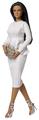 Tonner Комплект одежды White Hot для кукол DeDe Denton