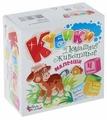 Кубики-пазлы Десятое королевство Домашние животные, малыши 00633