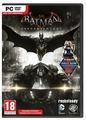 Warner Bros. Batman: Arkham Knight