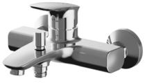 Смеситель для ванны с душем AM.PM Spirit V2.1 F71A10000 однорычажный хром