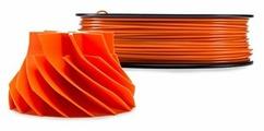 ABS пруток Ultimaker 2.85 мм оранжевый