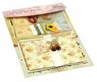 Набор для создания открыток Magic4Hobby 11,5x17 см, 10 шт, MG.DIY-10N №2