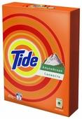 Стиральный порошок Tide Альпийская свежесть (автомат)
