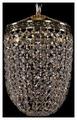 Bohemia Ivele Crystal 1920/15O/GB, E14, 40 Вт