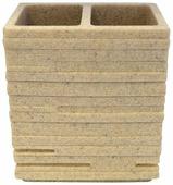 Стакан для зубных щеток RIDDER Brick