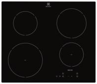 Индукционная варочная панель Electrolux EHH 56240 IK