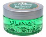 Clubman гель для укладки Brilliantine