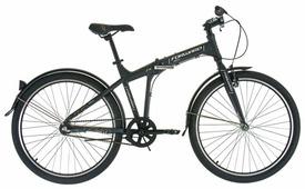 Городской велосипед FORWARD Tracer 3.0 (2018)