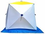 Палатка СТЭК Куб 2 (дышащая)