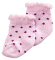 Zapf Creation Носочки для куклы Baby Annabell 791189, 2 пары
