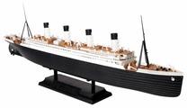Сборная модель ZVEZDA Пассажирский лайнер Титаник (9059) 1:700