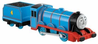 Fisher-Price Поездной состав Гордон, серия TrackMaster, BML09