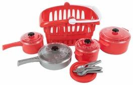 Набор посуды Orion Toys Kristinka 2 158