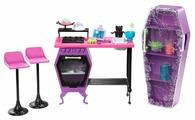Monster High Ужасное домоводство Школьный класс (BDD81/BDD82)