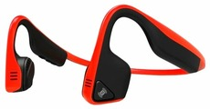 AfterShokz Trekz Titanium Canyon Red AS600CR