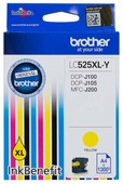 Картридж Brother LC525XLY