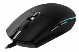 Мышь Logitech G G102 Prodigy Black USB