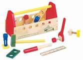 Bino Ящик с набором инструментов 82146