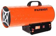 Газовая тепловая пушка PATRIOT GS 50 (50 кВт)