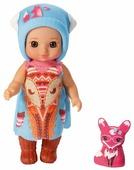 Кукла Zapf Creation Шу-Шу Грейси 12 см 920-343