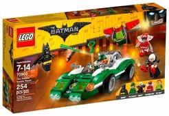 Конструктор LEGO The Batman Movie 70903 Гоночный автомобиль Загадочника