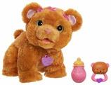 Интерактивная мягкая игрушка FurReal Friends Медвежонок
