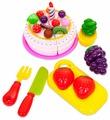Набор продуктов с посудой ABtoys Помогаю Маме PT-00282(WZ-A0380)
