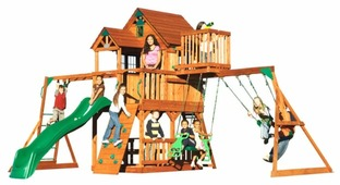Домик Superior Play Systems Ласточкино гнездо