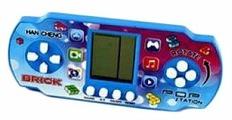 Электронная игра Shantou Gepai Брик-гейм - Динамика