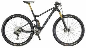 Горный (MTB) велосипед Scott Spark 900 Premium (2018)