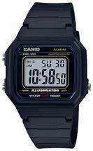 Наручные часы CASIO W-217H-1A
