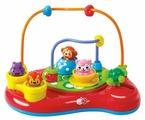 Интерактивная развивающая игрушка PlayGo Happy Musical Park