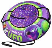 Тюбинг Small Rider Cosmic Zoo Ufo Волчок