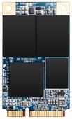Твердотельный накопитель Silicon Power M10 mSATA 120GB