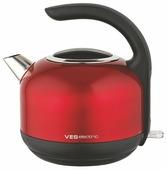 Чайник VES H10SS/H100R